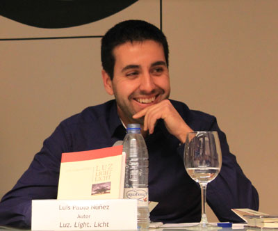 Luis Pablo Núñez